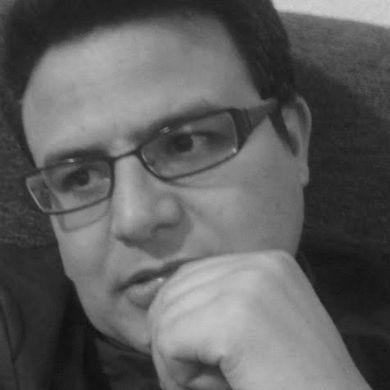 محمد علي الحيرش
