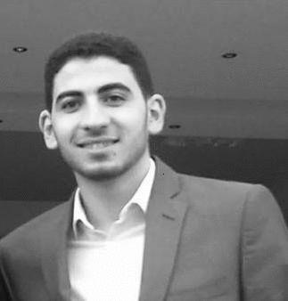 محمد علي يوسف  Headshot