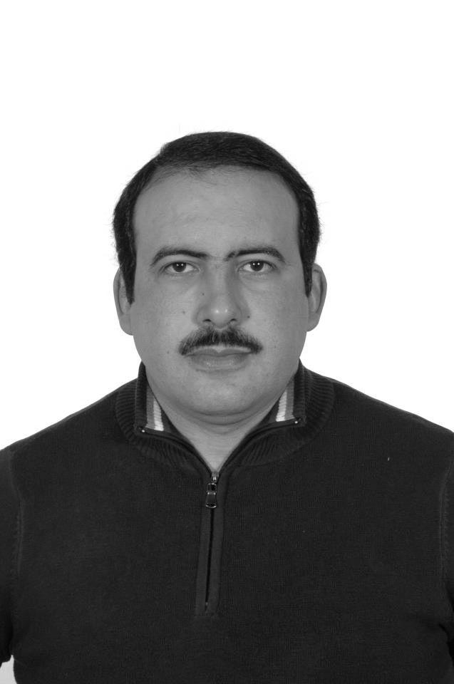 محمد الكنودي Headshot