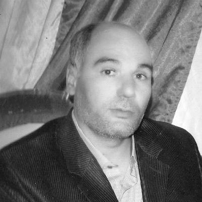محمد المولدي الداودي Headshot