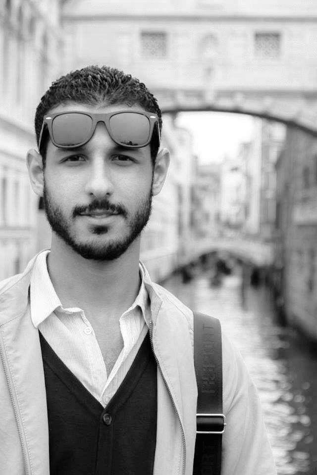 محمد الرقيبي Headshot