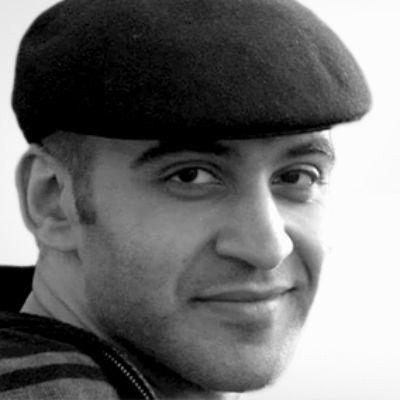 محمد الطناوي Headshot