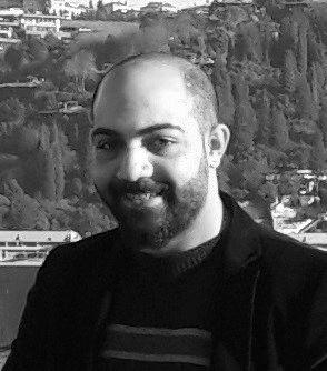 محمد علي كمال Headshot