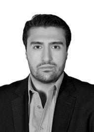 محمد الياسين Headshot