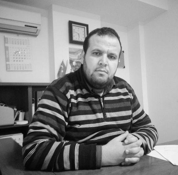 محمد أعصام Headshot