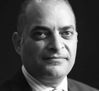 د. محمد بركات  Headshot