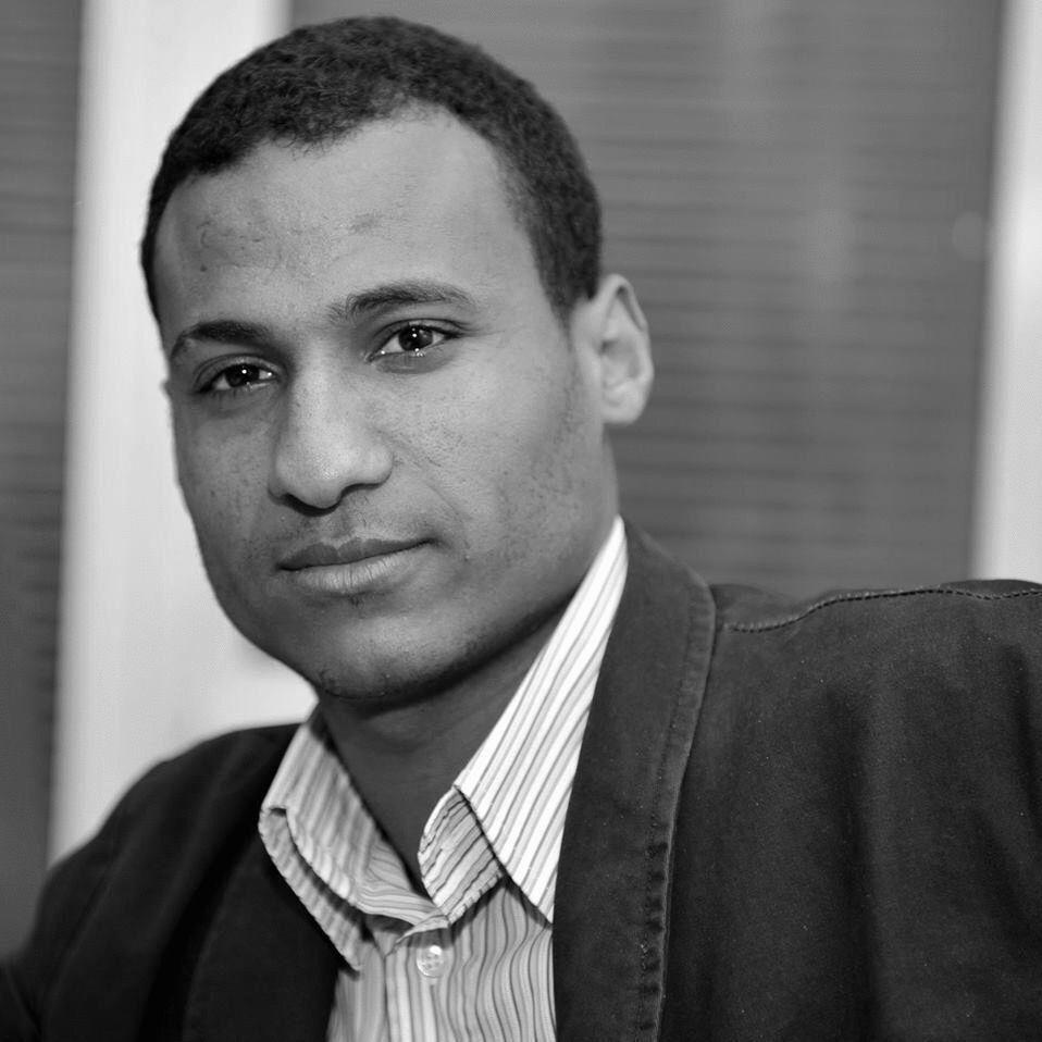محمد بلقاسم Headshot