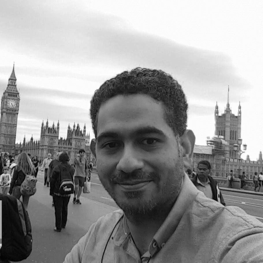 د.محمد بن خميس Headshot
