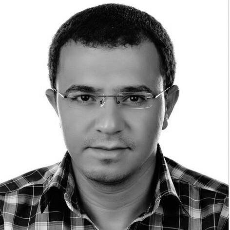 محمد عيد Headshot