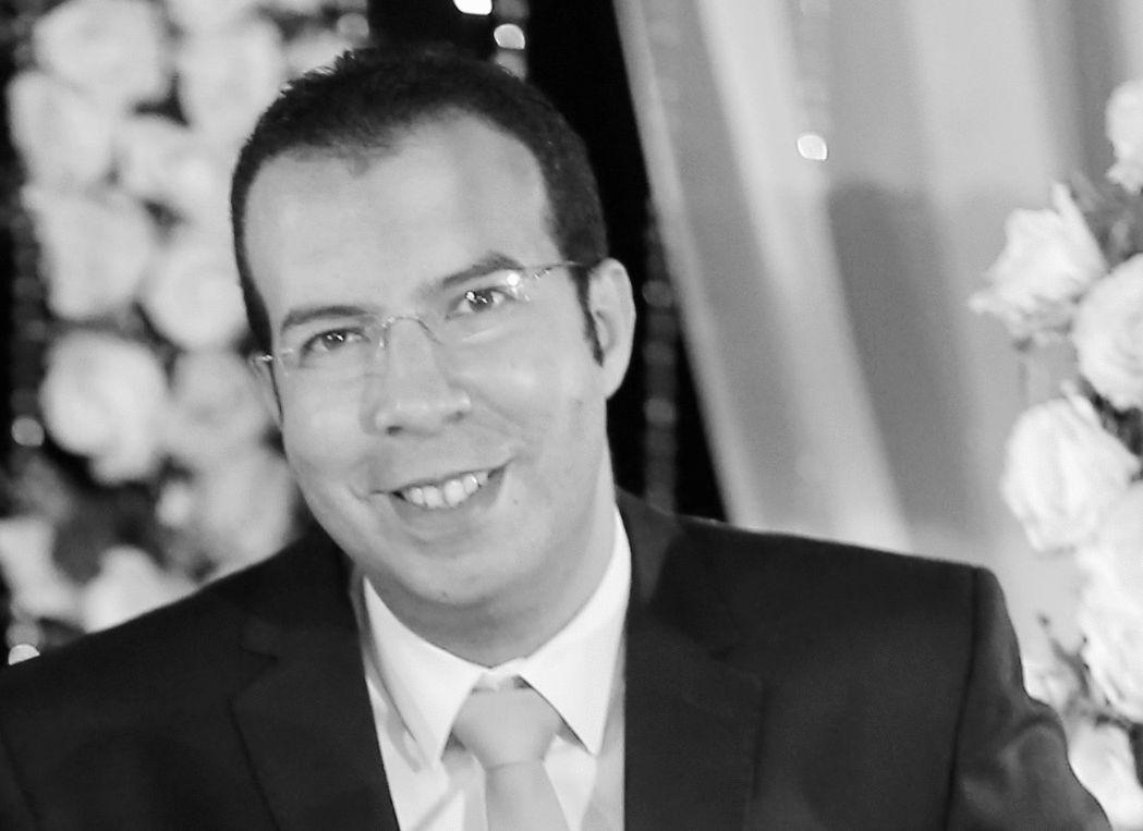محمد الشهاوي Headshot