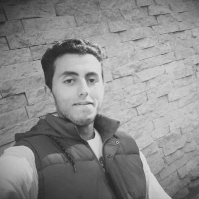 محمد العيساوي Headshot