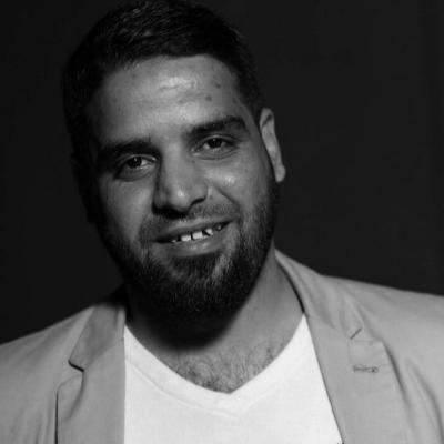 محمد الأخرسي Headshot