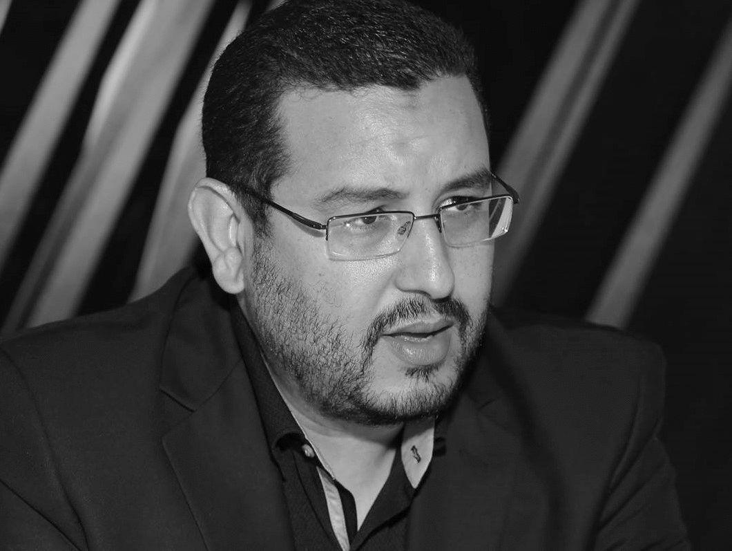 محمد الجوري Headshot