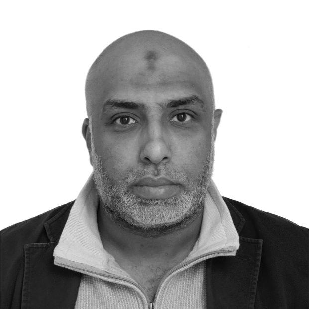 محمد النوبي  Headshot