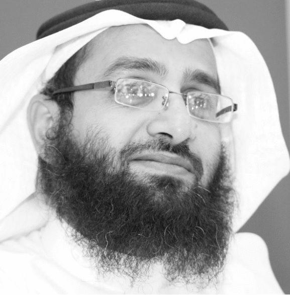 محمد العوشن  Headshot