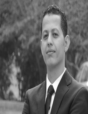 محمد عز  Headshot