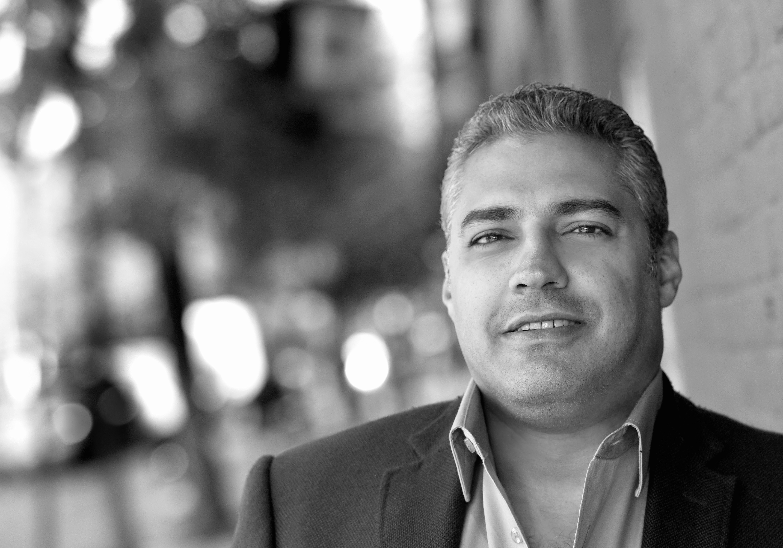 Mohamed Fahmy Headshot