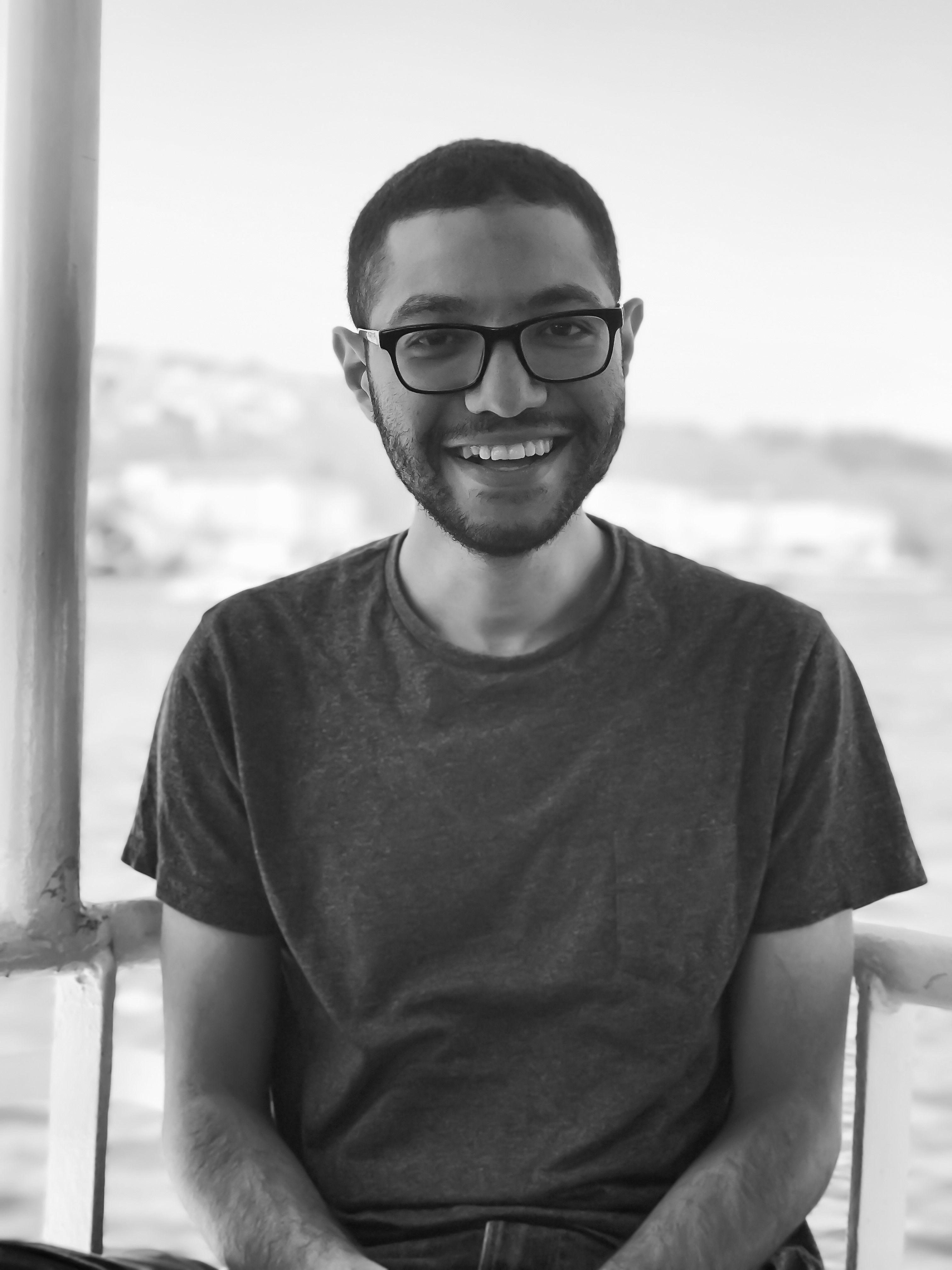 محمد فتوح والي Headshot