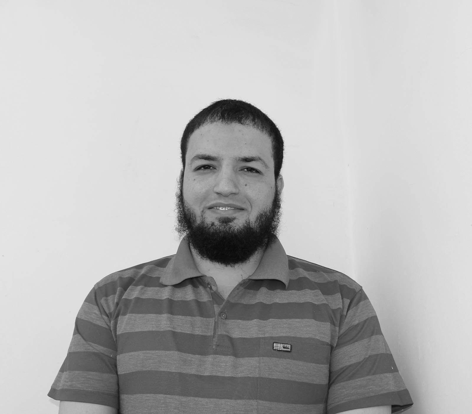 محمد فكري Headshot