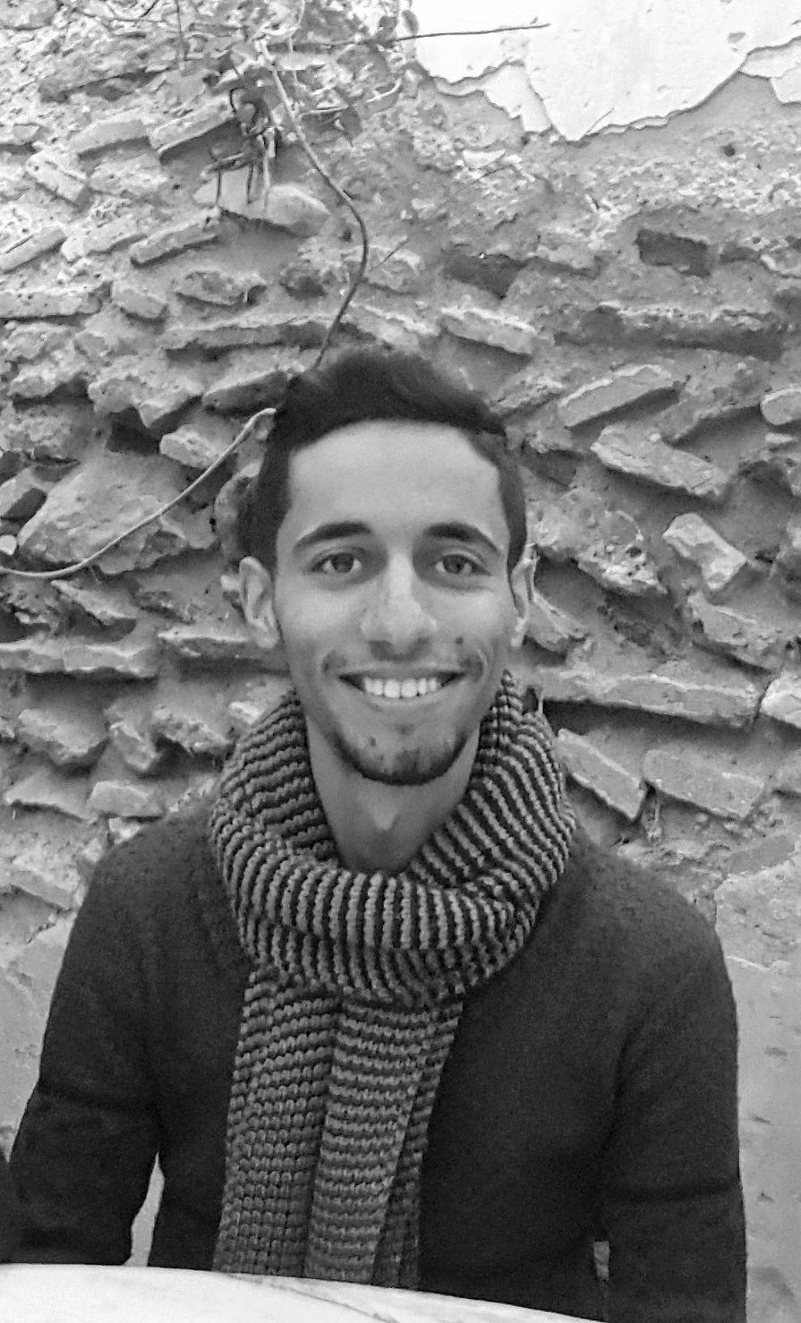 محمد الفيلالي صدوق Headshot