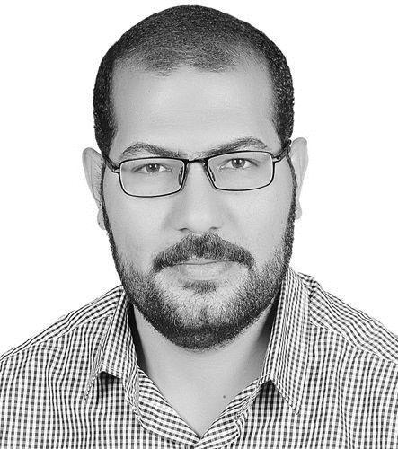 محمد جلال لاشين Headshot