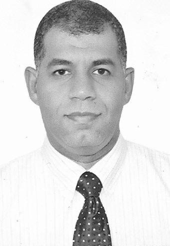 محمد جمال Headshot