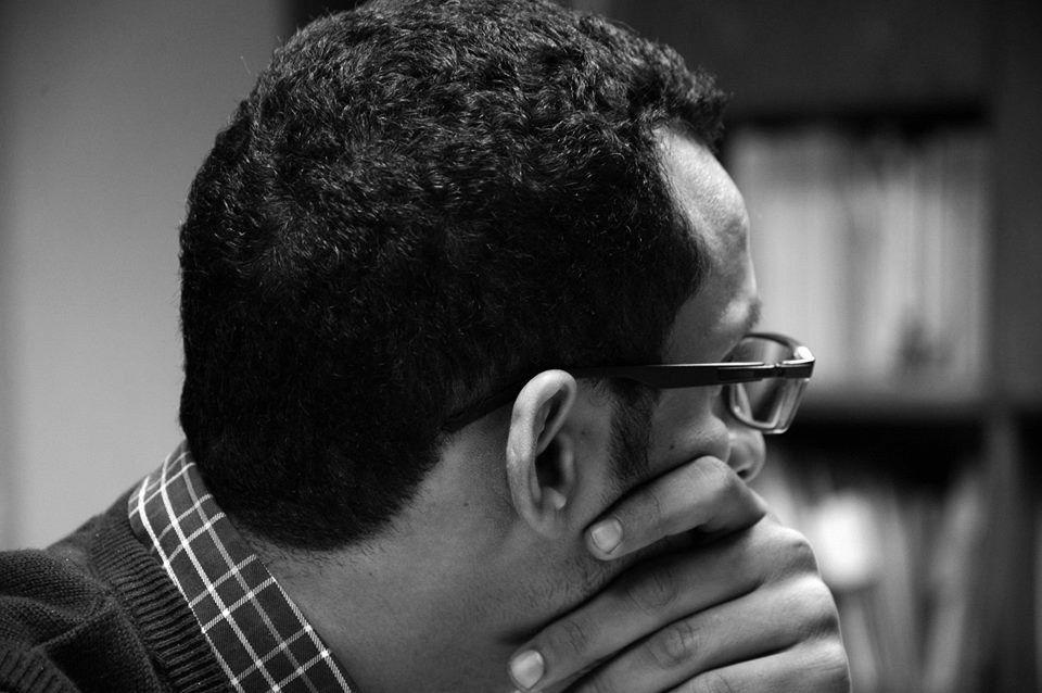محمد وليان Headshot