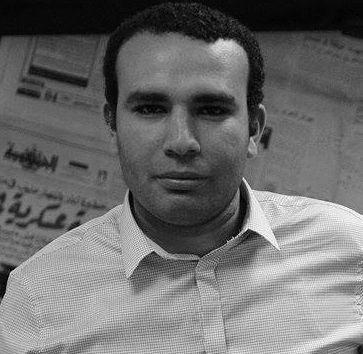 محمد جبريل Headshot