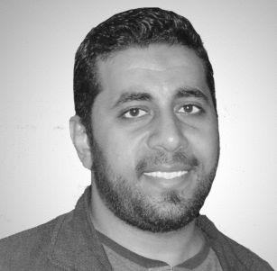 محمد السيد غنيم  Headshot