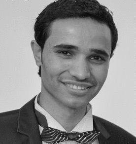 محمد جودة Headshot