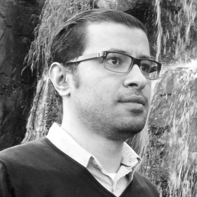 محمد حليم بركات  Headshot