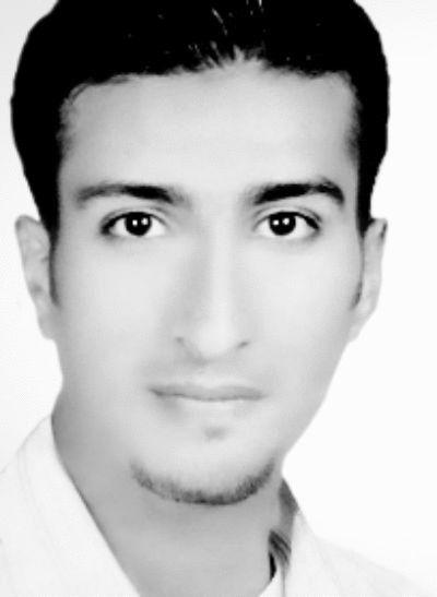محمد الحميد Headshot