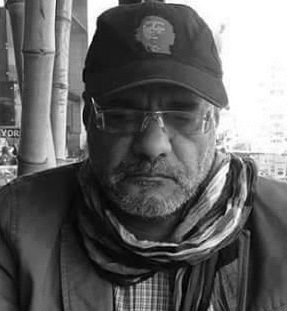 محمد حربي Headshot