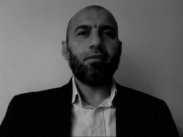محمد حسن زوام Headshot