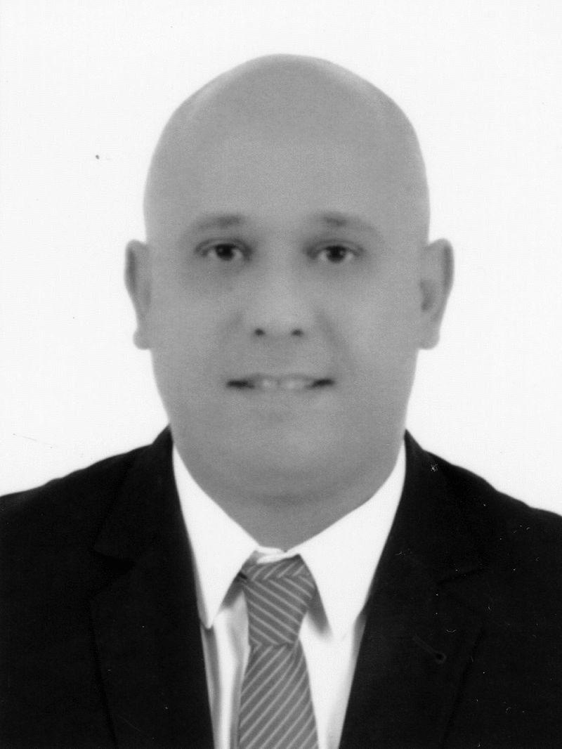 محمد هدايت Headshot