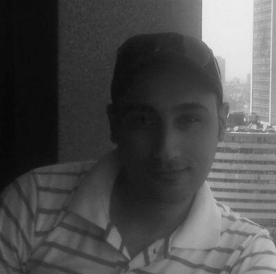 محمد حسين Headshot