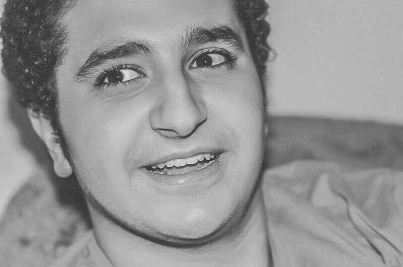 محمد إبراهيم عطية Headshot
