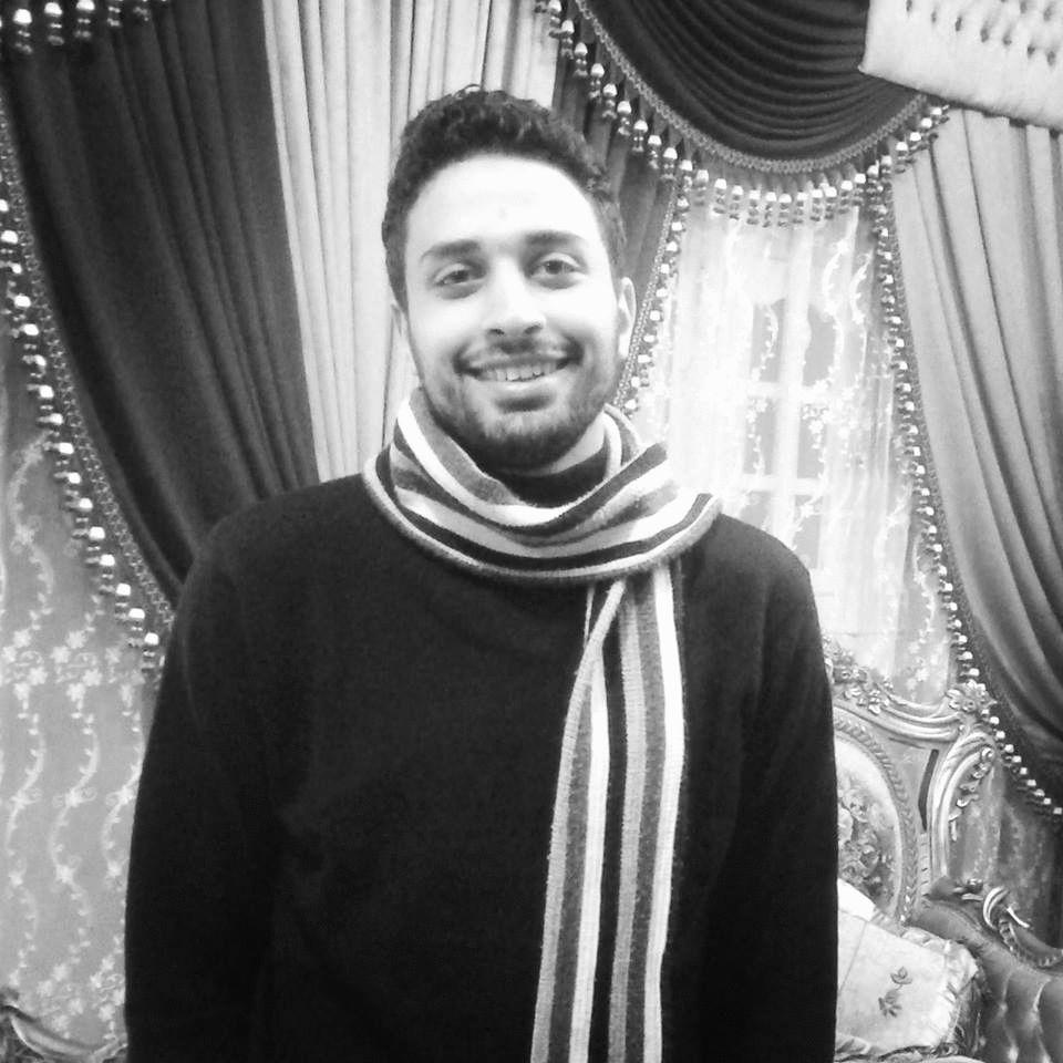 محمد طاهر عيسى Headshot