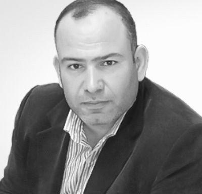 محمد جعفر  Headshot