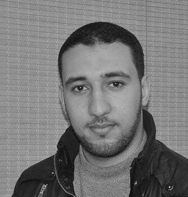 محمد جاسر Headshot