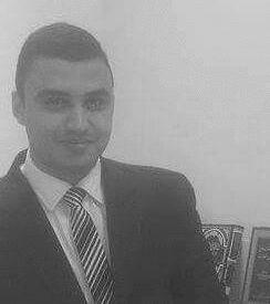 محمد كامـل  Headshot