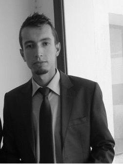 محمد الصالح قارف Headshot
