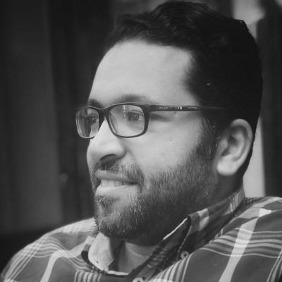 محمد قناوي أمين  Headshot