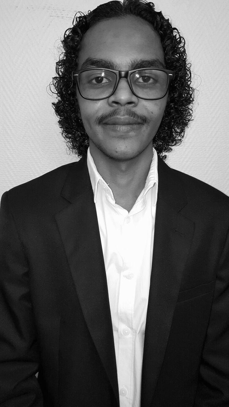 محمد خالد خليفة Headshot
