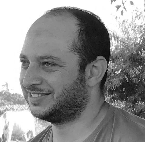 محمد لطفي محمد Headshot