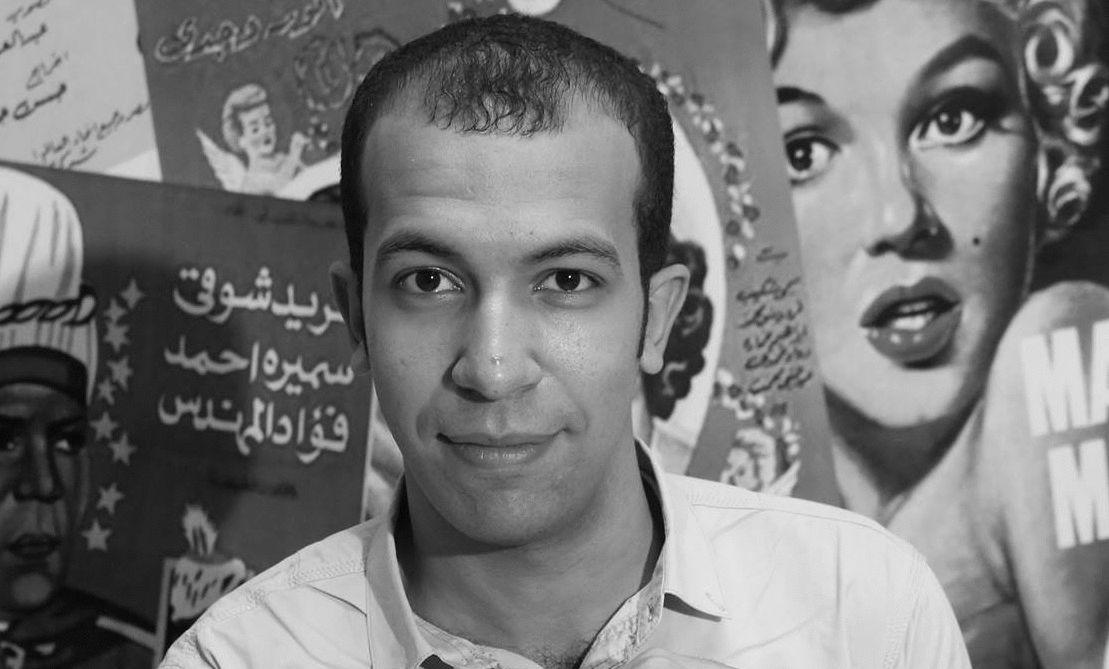 محمد محمود ثابت  Headshot