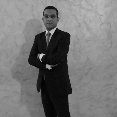 محمد محمود عبد الرحيم    Headshot