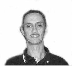 Mohamed Mehdi Headshot