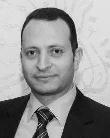 محمد محمد النجار Headshot