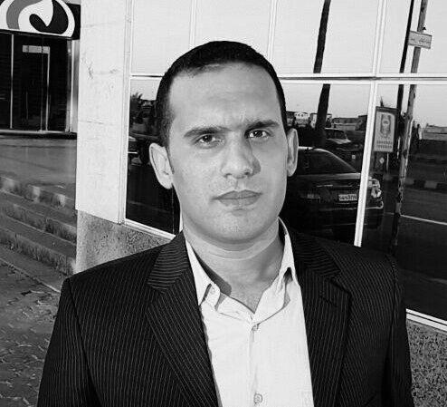 محمد محمد عبدالحق Headshot